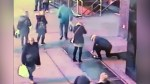 Police look for couple who dropped ring after NYC Times Square proposal